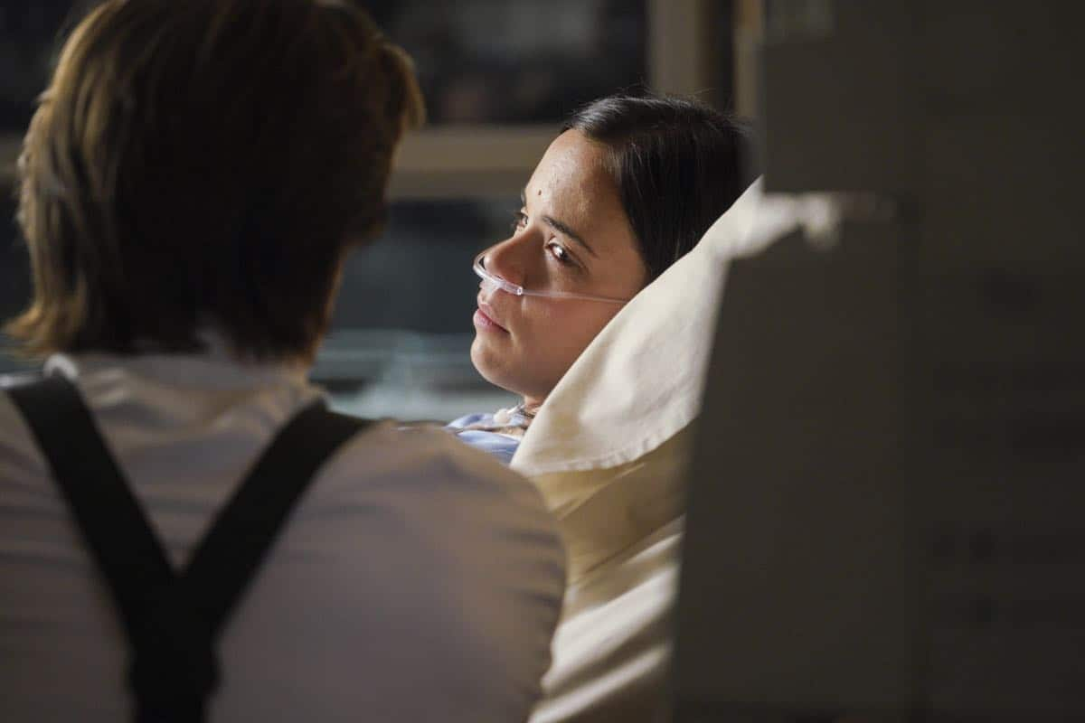 THE GOOD DOCTOR Season 3 Episode 1 Disaster 32