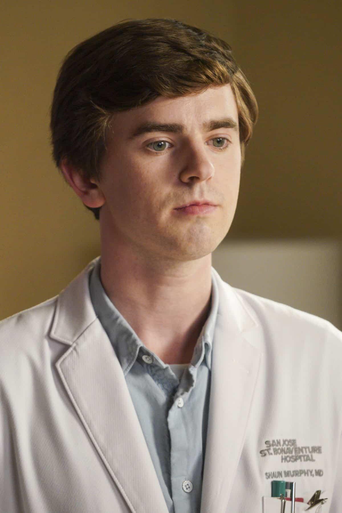 THE GOOD DOCTOR Season 3 Episode 1 Disaster 23