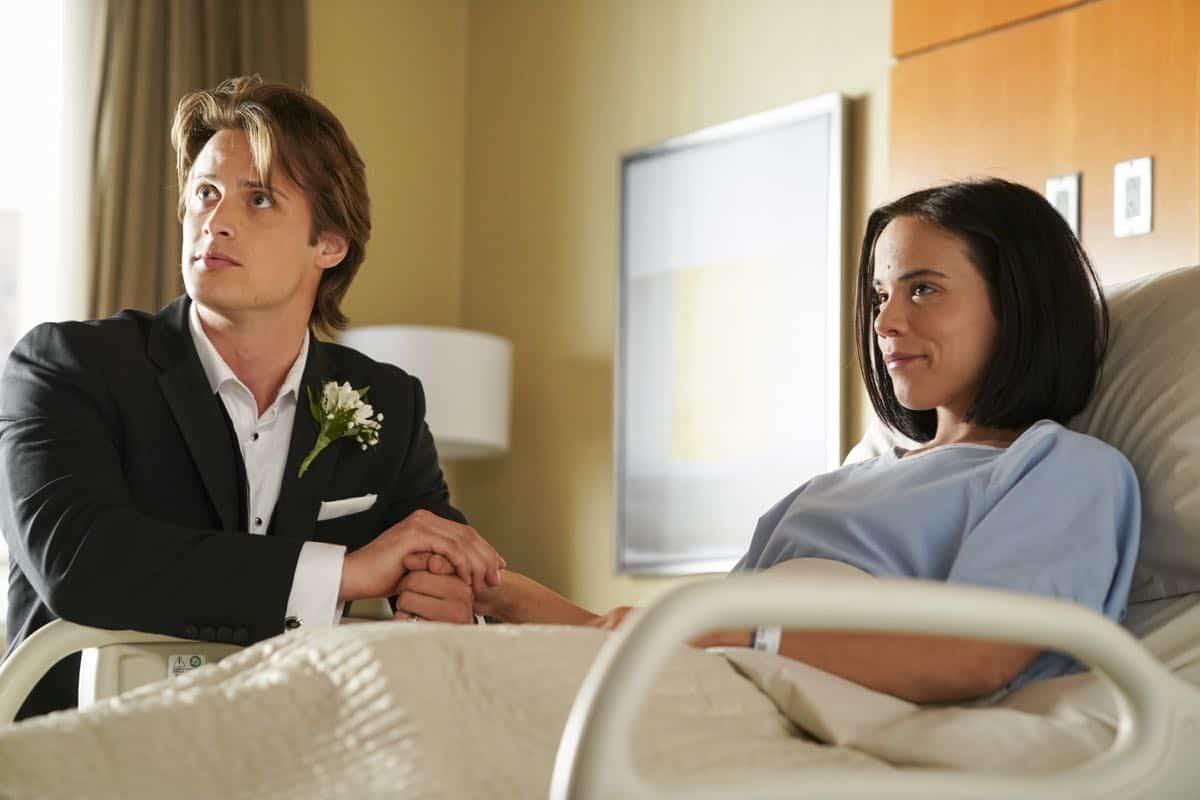 THE GOOD DOCTOR Season 3 Episode 1 Disaster 17