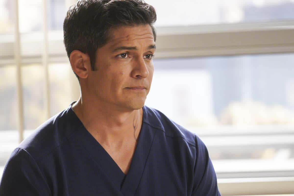 THE GOOD DOCTOR Season 3 Episode 1 Disaster 13