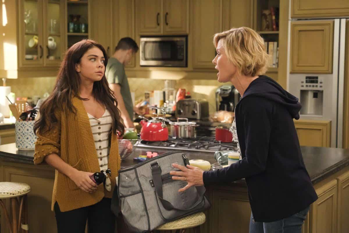 Modern Family Season 11 Episode 1 New Kids On The Block 55