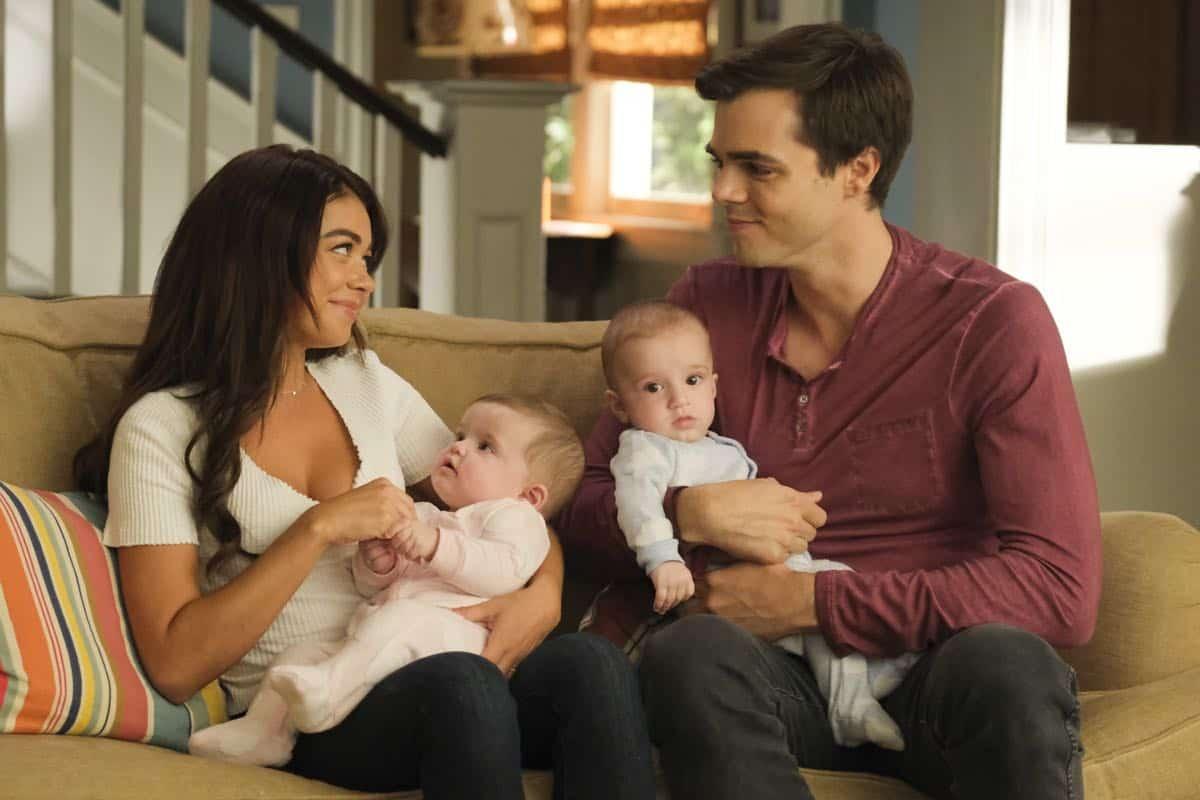 Modern Family Season 11 Episode 1 New Kids On The Block 47