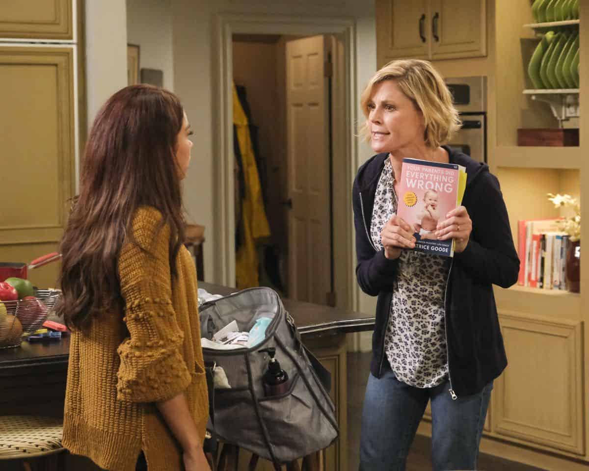 Modern Family Season 11 Episode 1 New Kids On The Block 51
