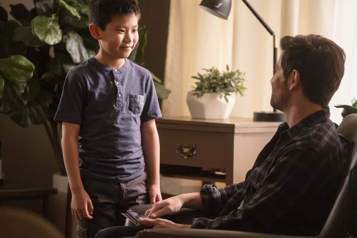 A Million Little Things Season 2 Episode 1 Coming Home 12