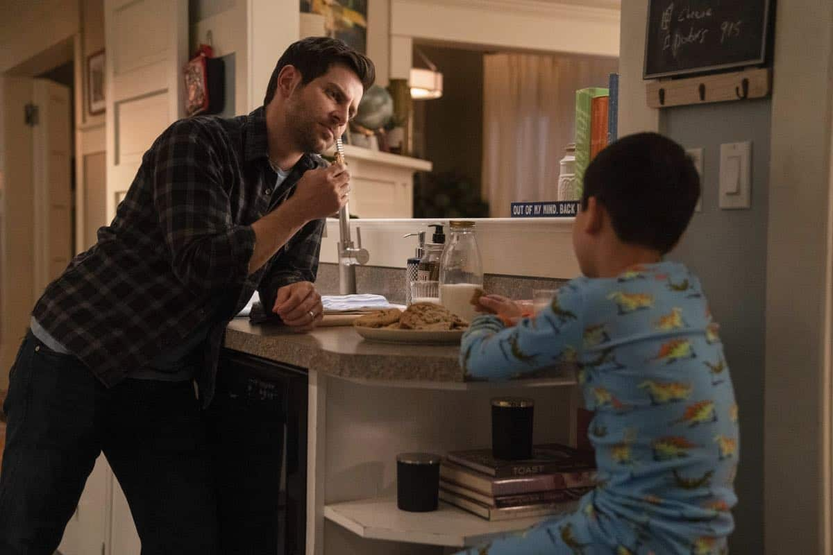 A Million Little Things Season 2 Episode 1 Coming Home 18