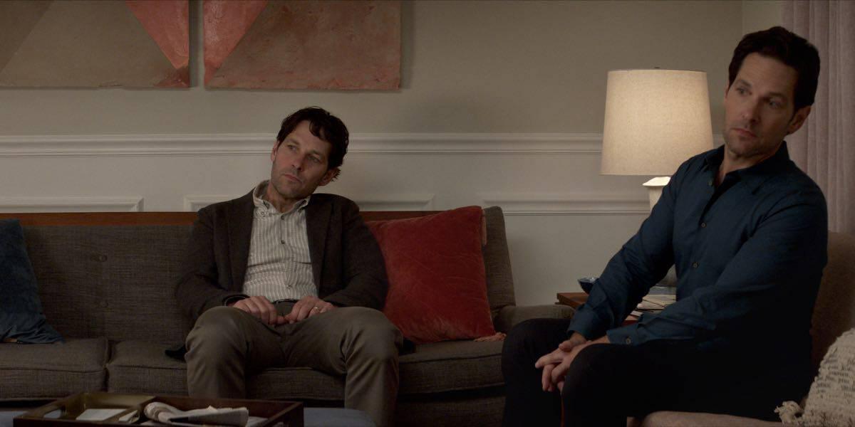 Living With Yourself Season 1 Netflix 11