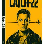 Catch 22 DVD Cover Hulu