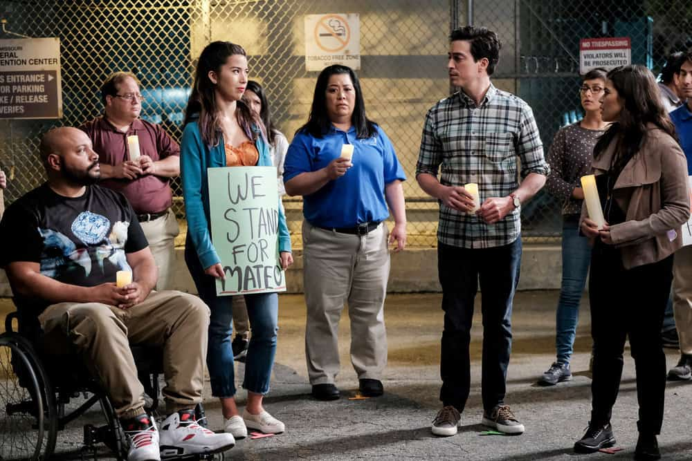 SUPERSTORE Season 5 Episode 1 Photos Cloud 9.0