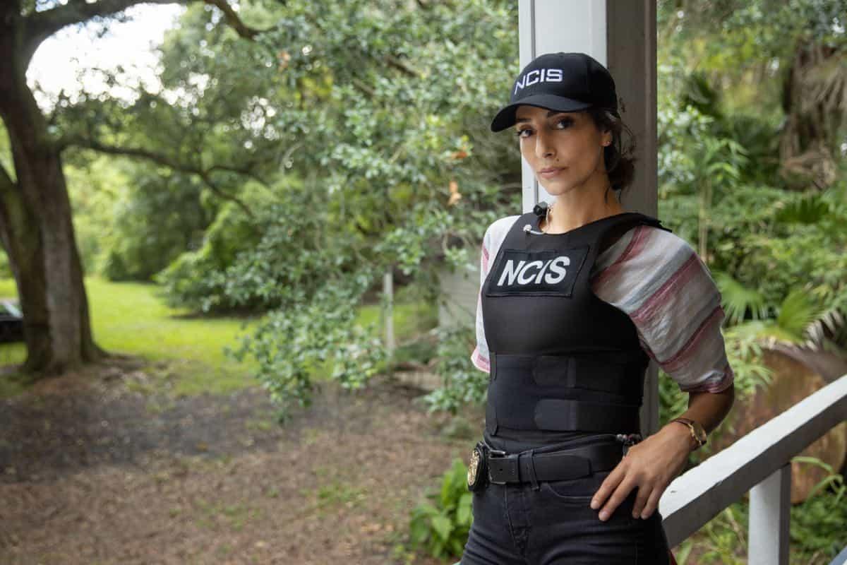 NCIS NEW ORLEANS Season 6 Episode 1 Judgement Call 4