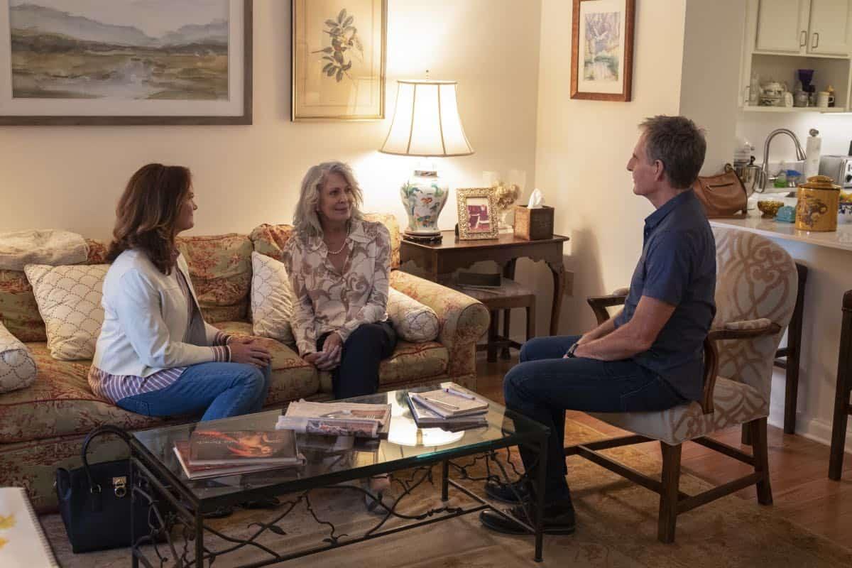 NCIS NEW ORLEANS Season 6 Episode 1 Judgement Call 7
