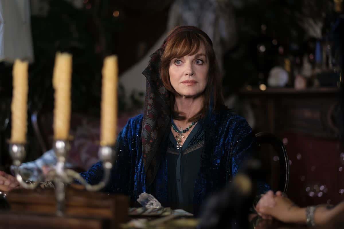 Nancy Drew Season 1 Episode 1 Pilot 15