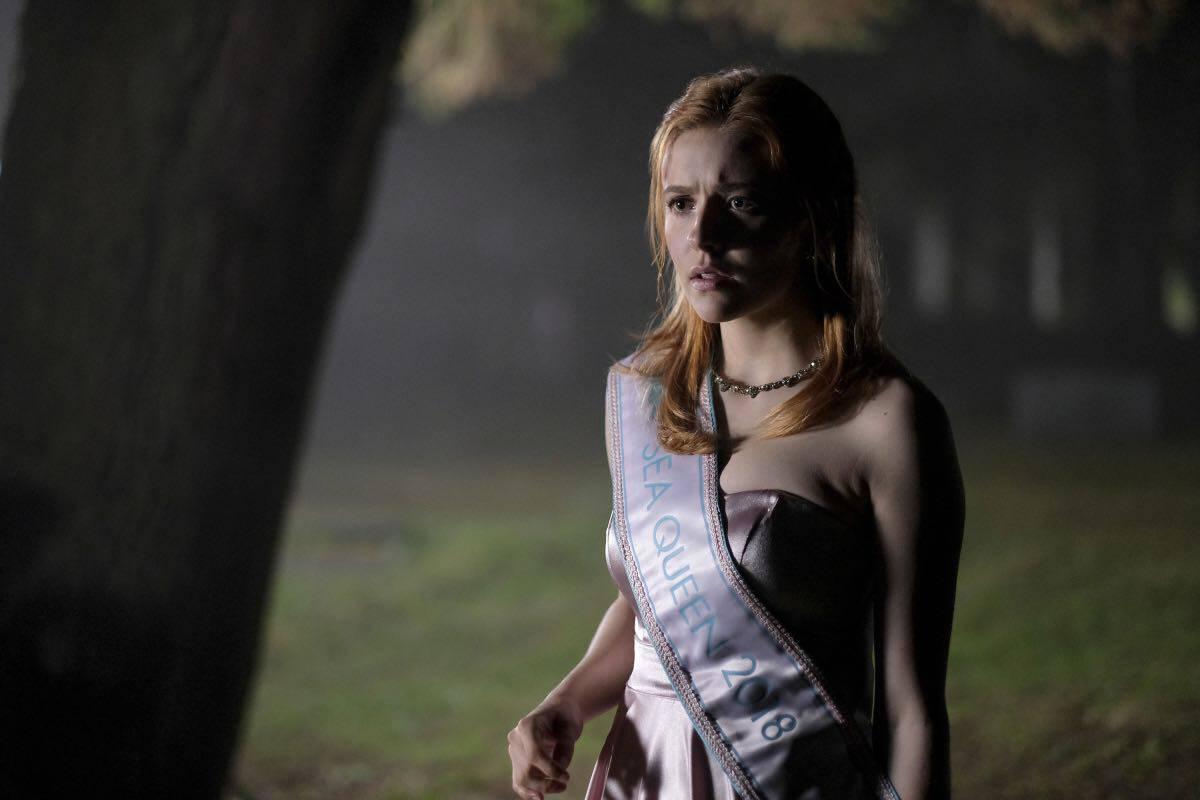 Nancy Drew Season 1 Episode 1 Pilot 19