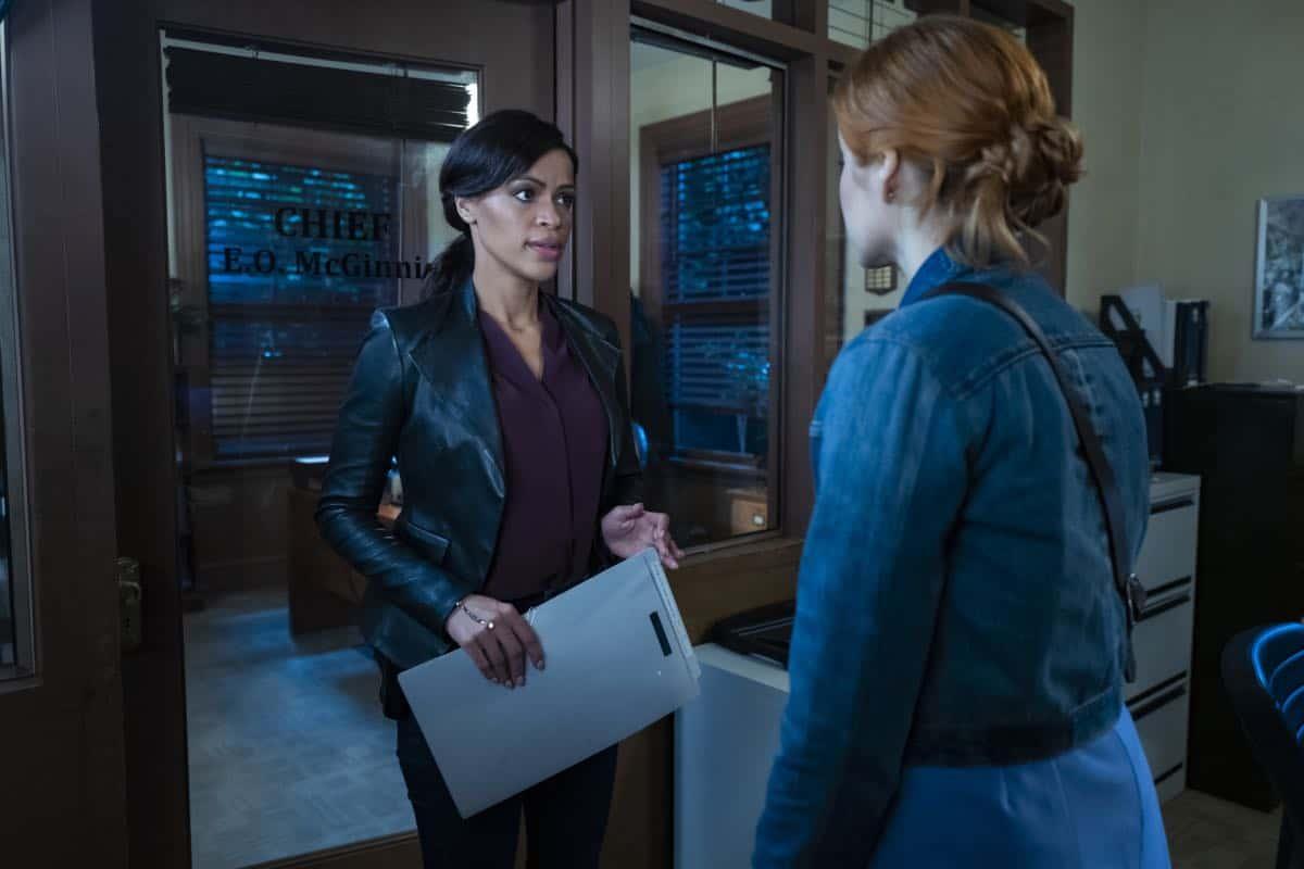 Nancy Drew Season 1 Episode 1 Pilot 24