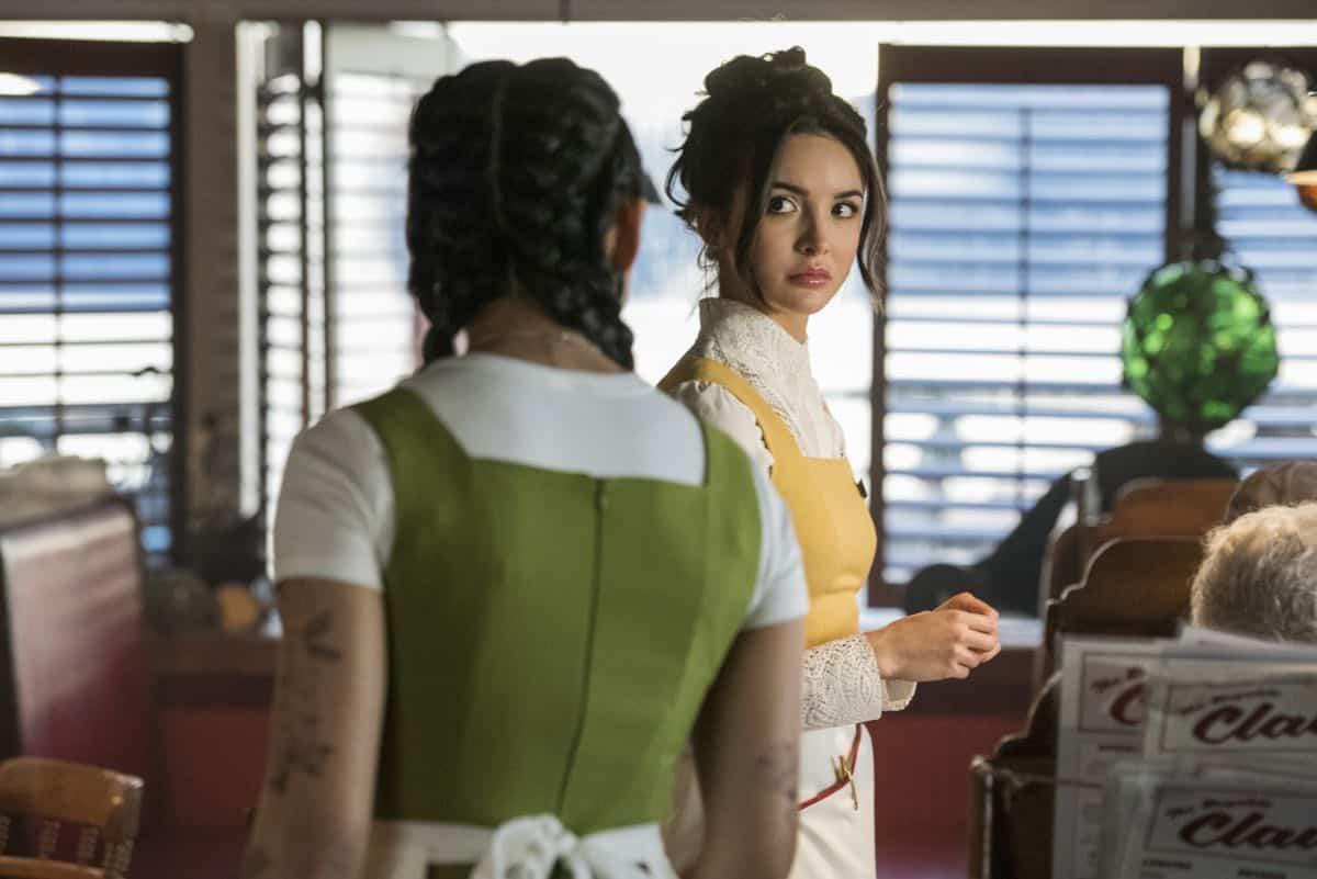 Nancy Drew Season 1 Episode 1 Pilot 07