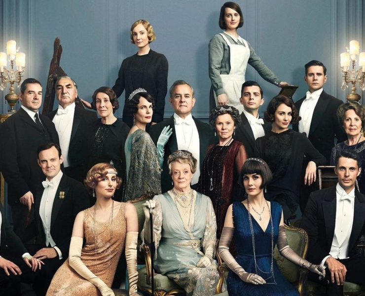 Downton Abbey 2019 Movie
