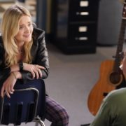 AJ MICHALKA Schooled Season 2