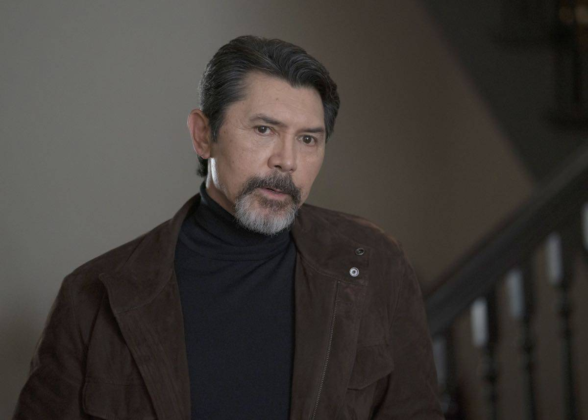 "PRODIGAL SON:  Lou Diamond Phillips in the ""Annihilator"" episode of PRODIGAL SON airing Monday, Sept. 30  (9:00-10:00 PM ET/PT) on FOX. © 2019 FOX MEDIA LLC. Cr: Peter Kramer/ FOX."