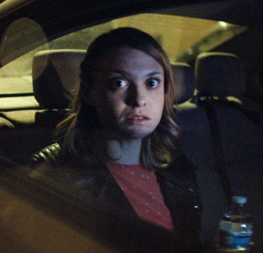 """CAKE -- (Premieres Wednesday, September 25, 10:30 PM ET/PT on FXX) -- """"Quarter Life Poetry"""" -- Pictured: Samantha Jayne. CR: FXX"""