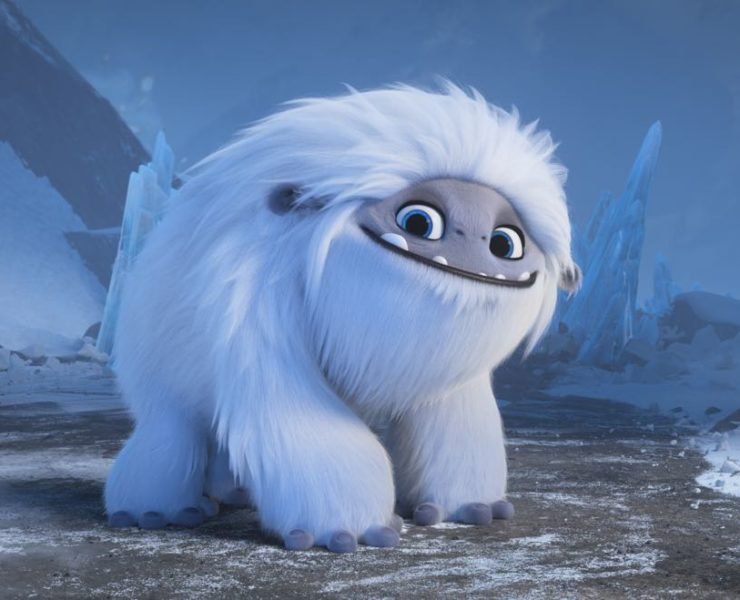 Abominable Movie Box Office