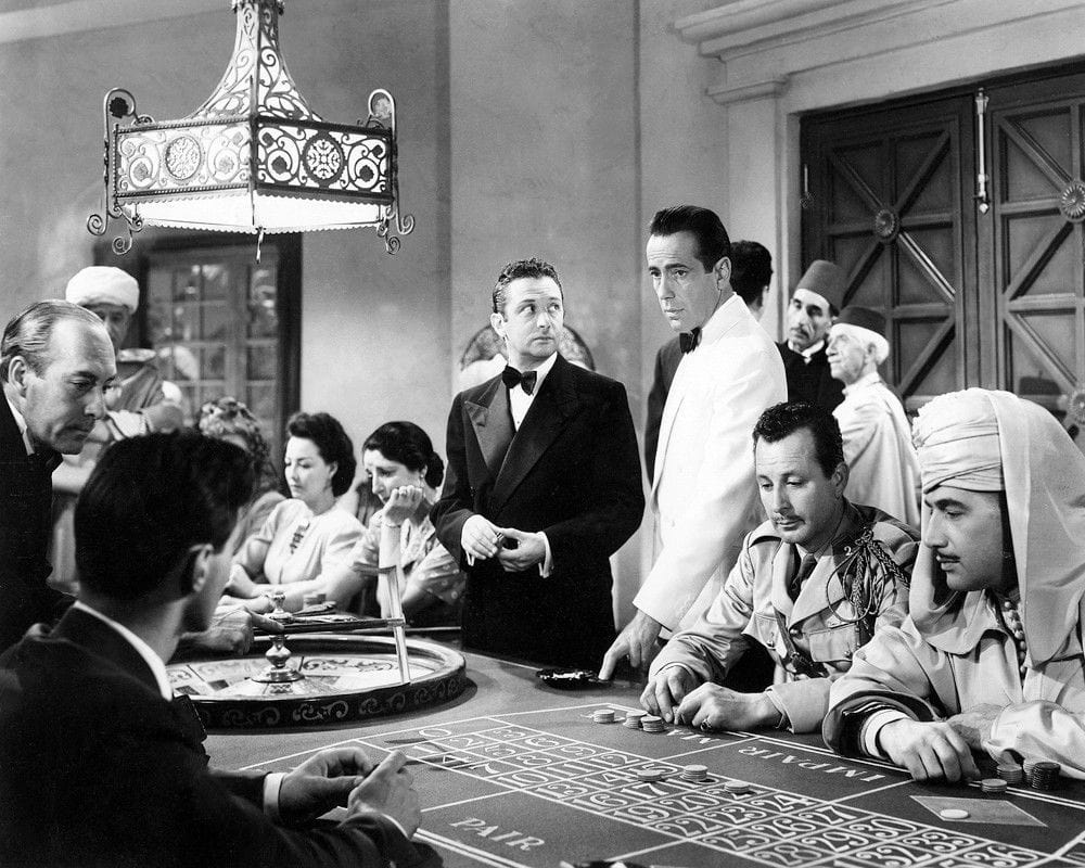 Casablanca moie