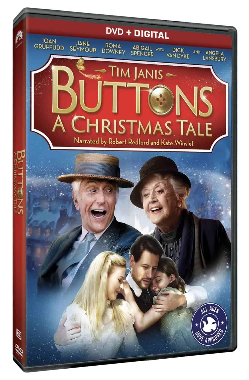 BUTTONS 3D DVD R1