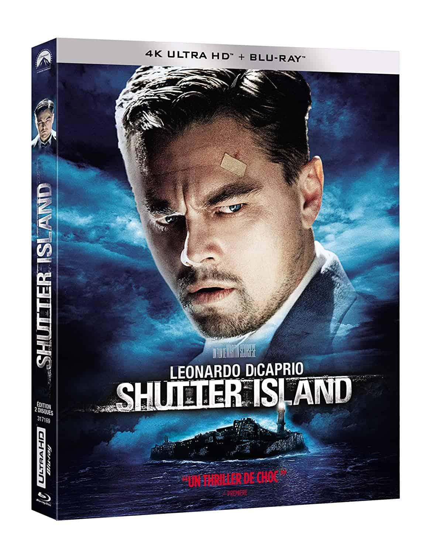 Shutter Island 4K