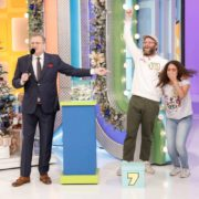 Seth Rogen The Price Is Right