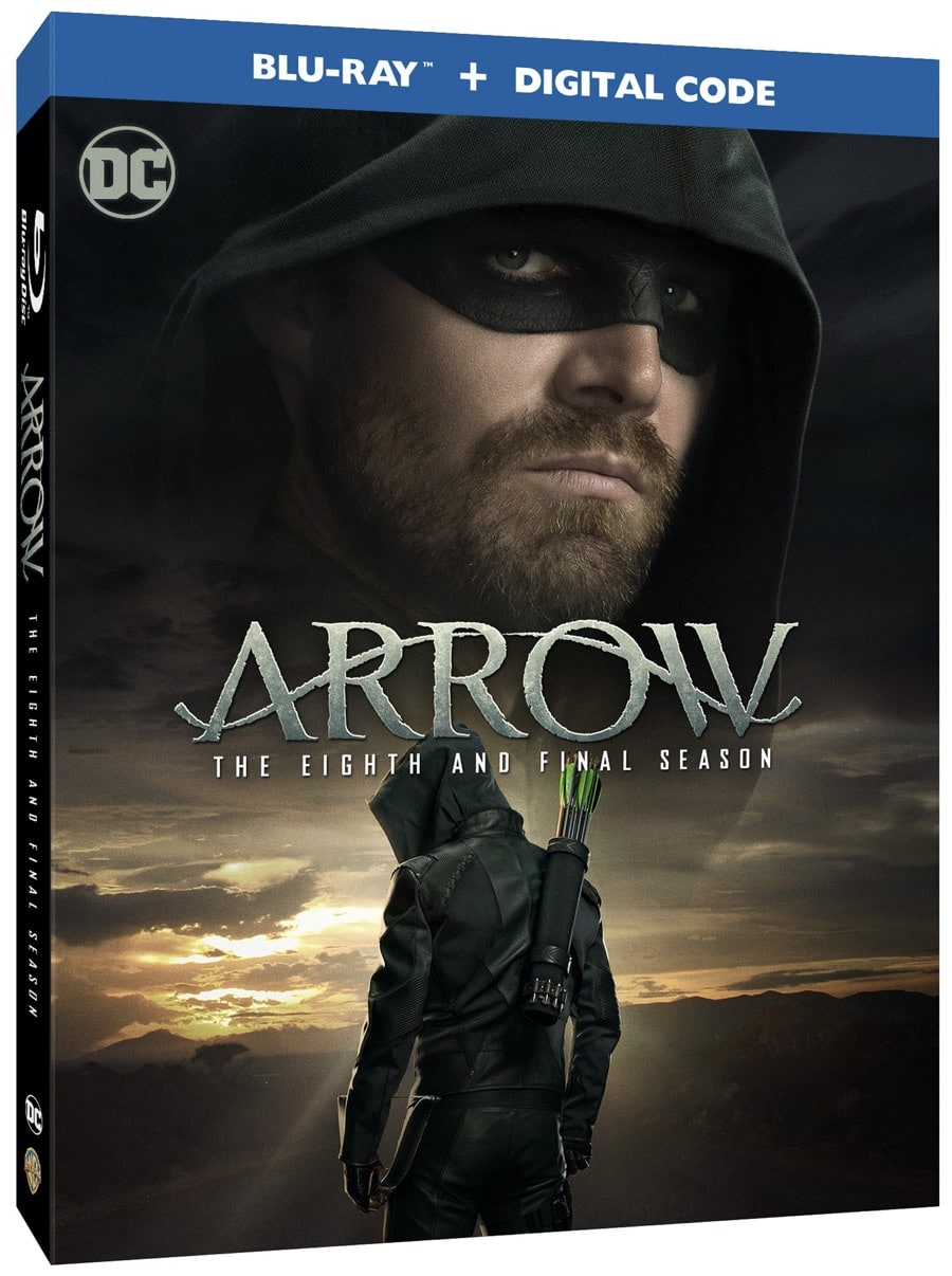 Arrow S8 BD