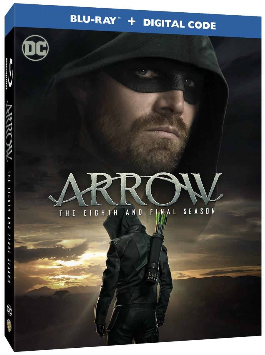 Arrow S8 BD