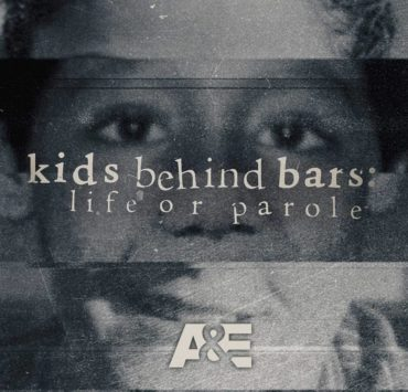 KIDS BEHIND BARS LIFE OR PAROLE