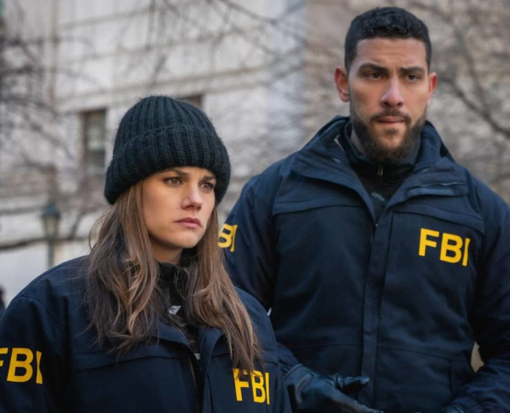 FBI Season 2 Episode 17 Photos Broken Promises