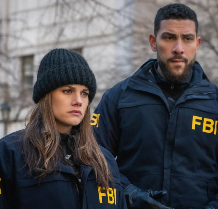 FBI Season 2 Episode 17 Photos Broken Promises
