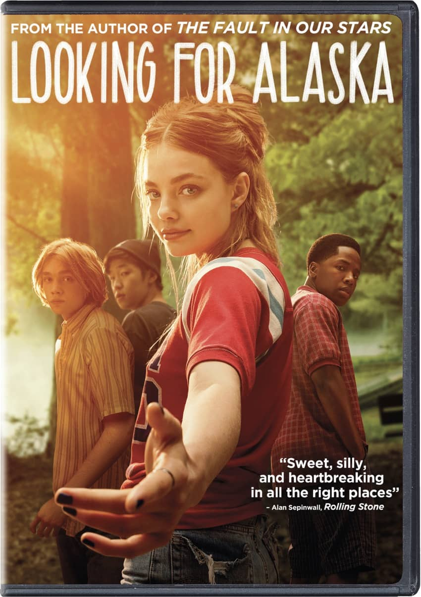 LookingForAlaska DVD 2D DMUB LITHO3