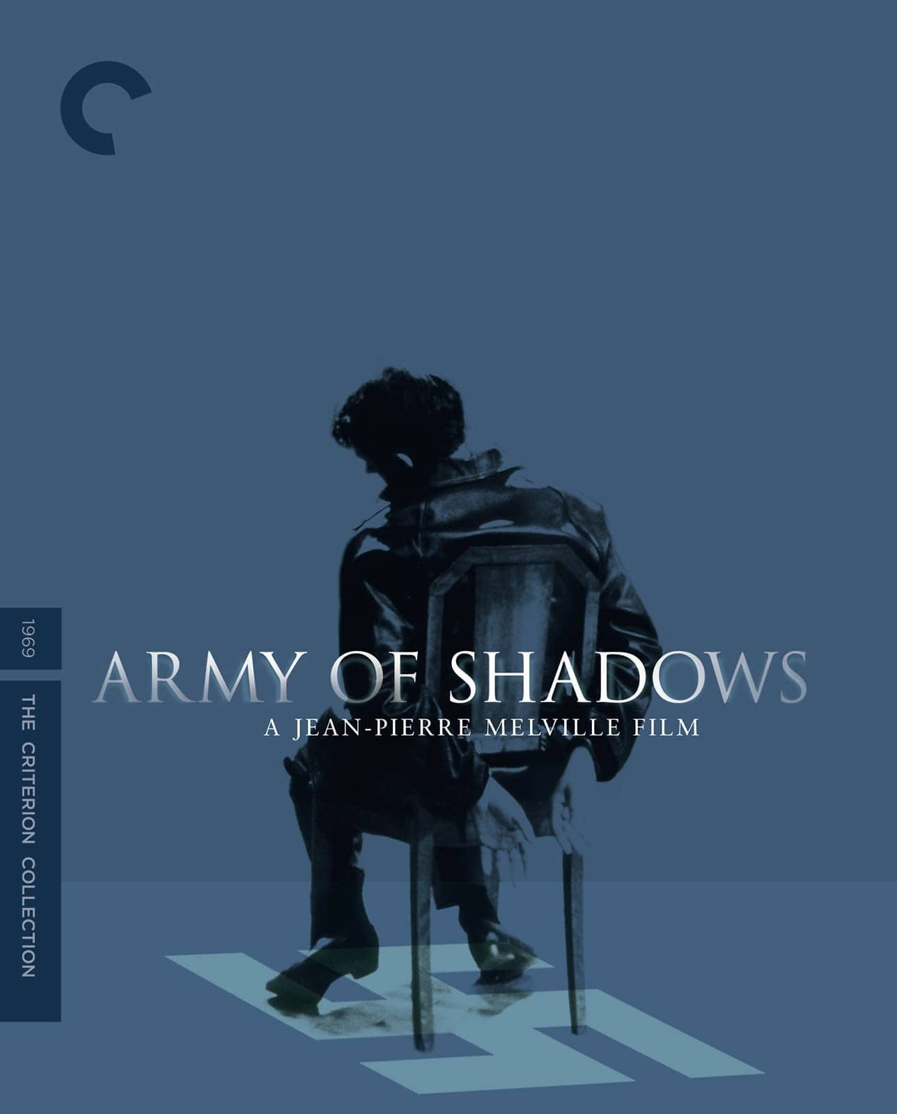 Army Of Shadows Criterion Bluray