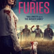 The Furies DVD Cover