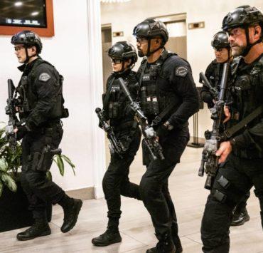 SWAT Season 3 Episode 14 Photos Animus