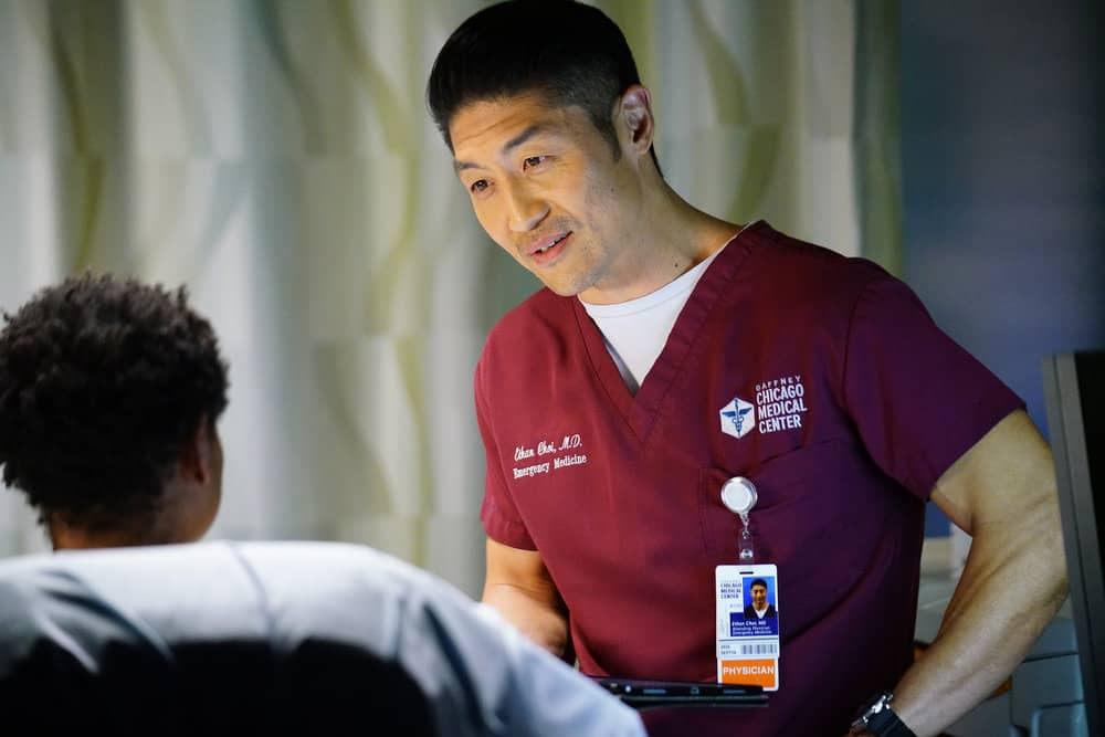 CHICAGO MED Season 5 Episode 16 Photos Who Should Be The Judge