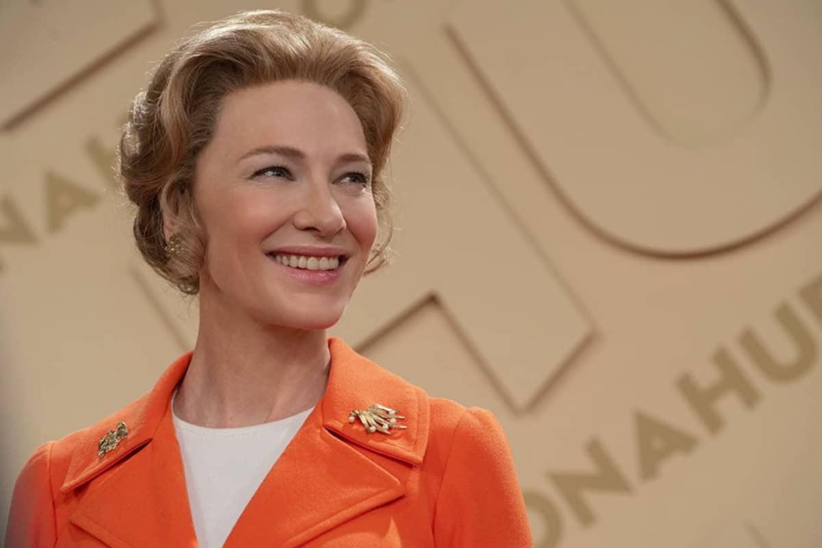 Mrs America FX Hulu