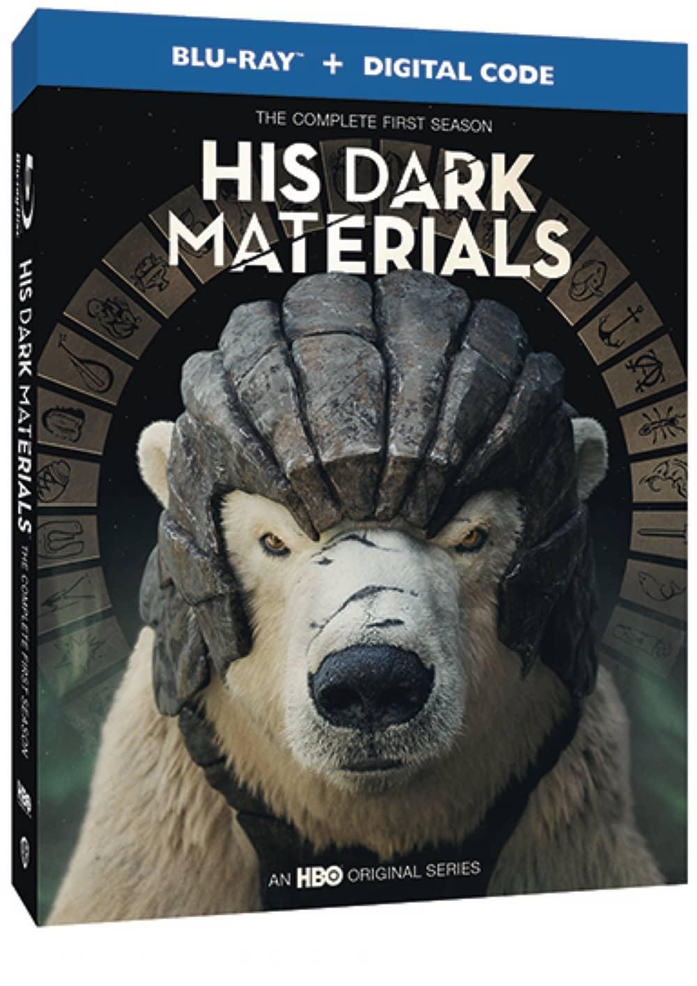 His Dark Materials S1 BD