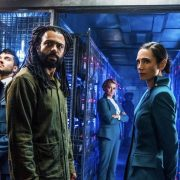 SNOWPIERCER TV Review TNT