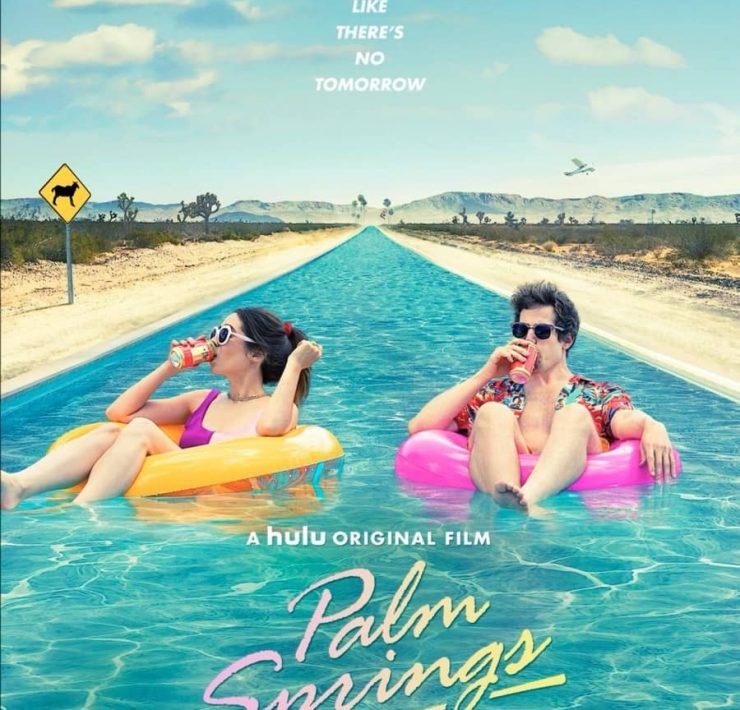 Palm Springs Movie Poster