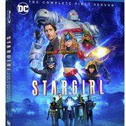 Stargirl Season 1 Bluray