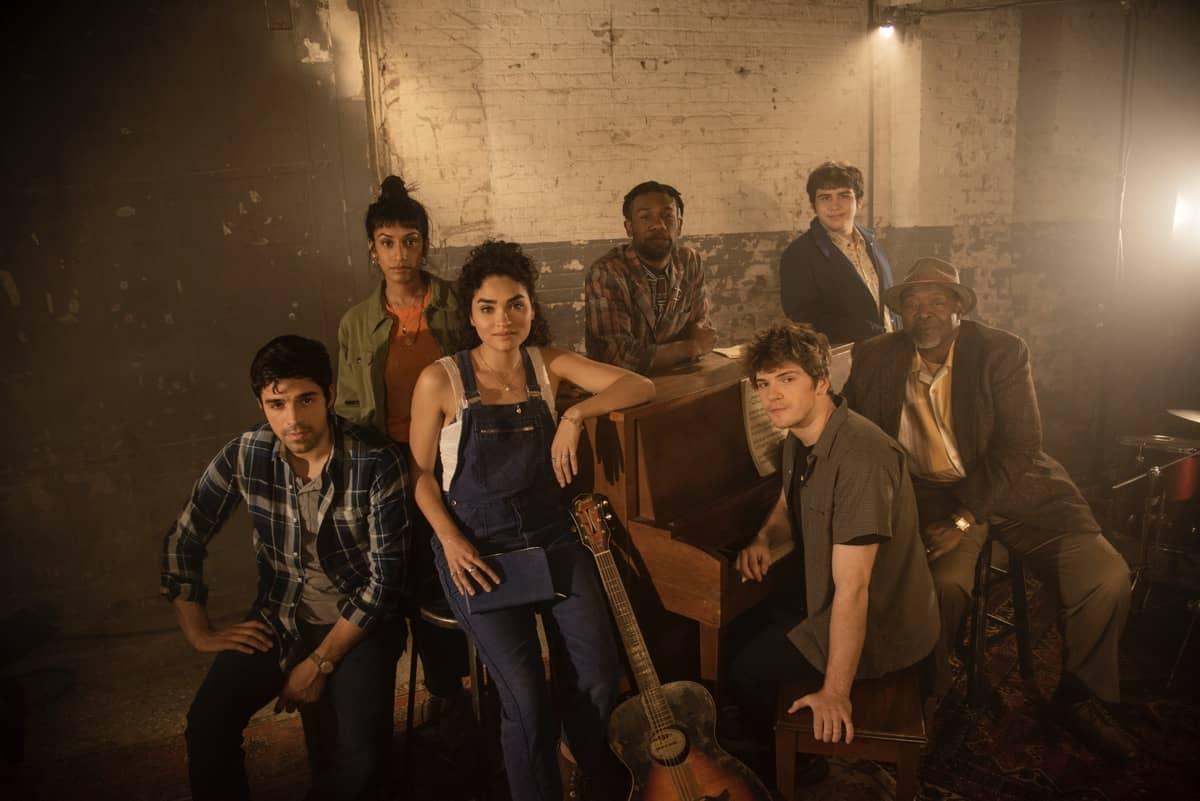 Little Voice Cast Photo