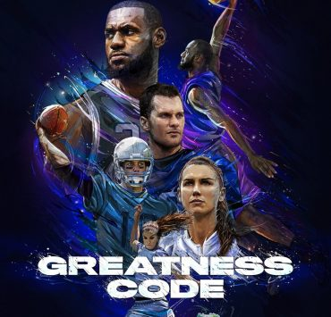 Greatness Code Apple TV Plus Poster