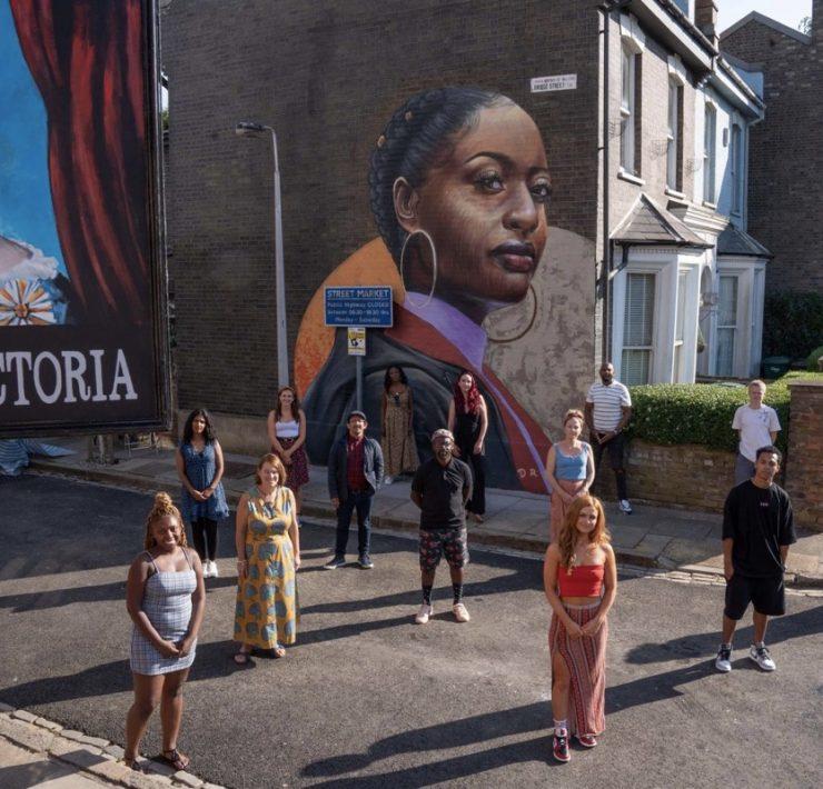 eastenders-mural-2020