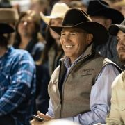"""Kevin Costner as John Dutton. Episode 3 of Yellowstone - """"An Acceptable Surrender"""" premieres Sunday, July 5 at 9 P.M. ET/PT on Paramount Network."""