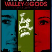 Valley Of The Gods Bluray Cover