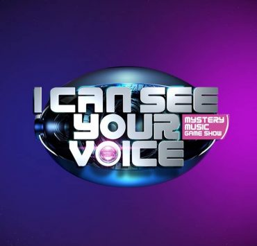 I Can See Your Voice Logo