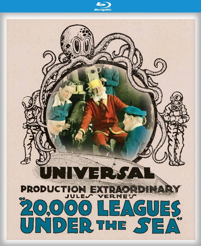 20000 LEAGUES blueband