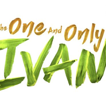 The One And Only Ivan Movie